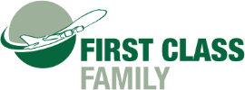 First Class Family Logo