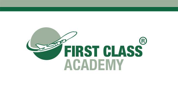 Logo First Class Academy