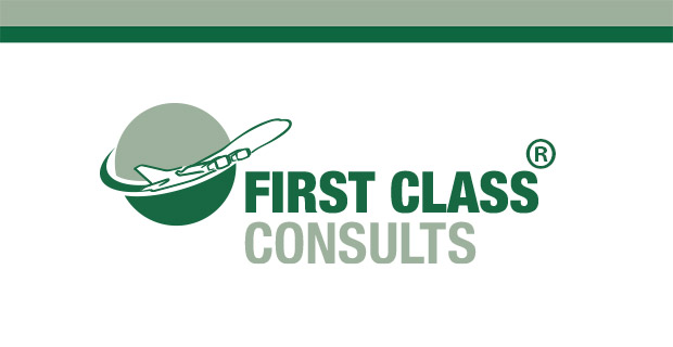 Logo First Class Consults