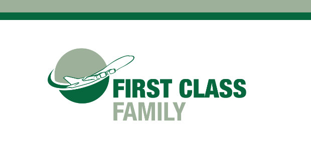 Logo First Class Family